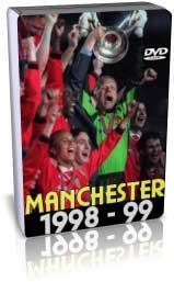 منچستر یونایتد در فصل 98-99