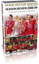 منچستر یونایتد در فصل 09-2008