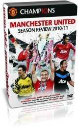 منچستر یونایتد در فصل11-2010