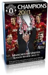 منچستر یونایتد در فصل 13-2012