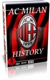 تاریخچه باشگاه میلان