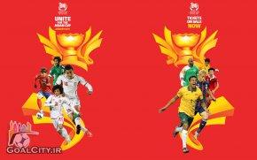 پوستر ویژه ستارگان جام ملتهای آسیا 2015