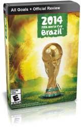 مستند حواشی و گلهای جام جهانی 2014