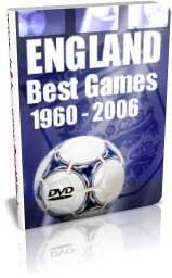 گلچین مهمترین بازیهای تاریخ تیم ملی انگلیس