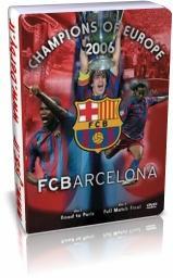 بارسلونا در فصل 06-2005
