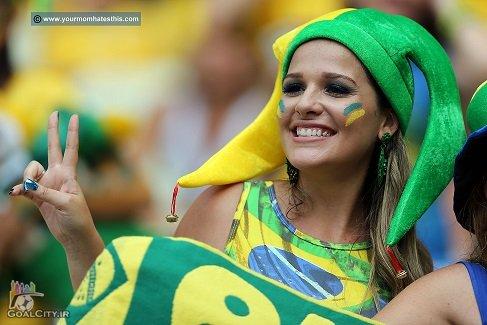 دانلود مستند حواشی و مروری بر جام جهانی 2014 با کیفیت عالی HD