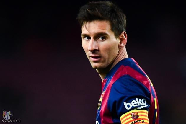 دانلود همه گلهای لیونل مسی در فصل15-2014 برای بارسلونا