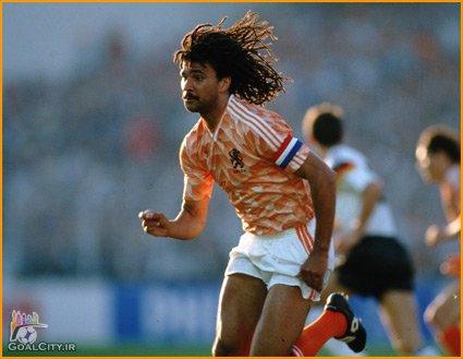 خلاصه بازی هلند شوروی در فینال یورو 1988 - آلمان غربی