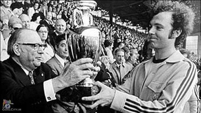 مروری بر تاریخچه یورو 1972